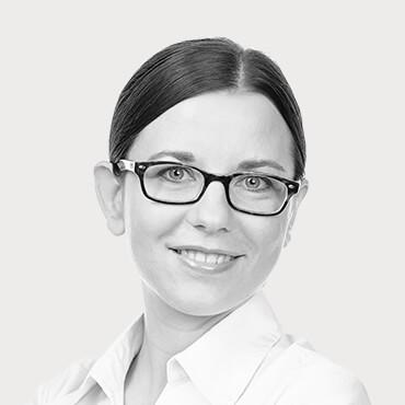 Katarzyna, Webdesignerin und Grafikdesignerin