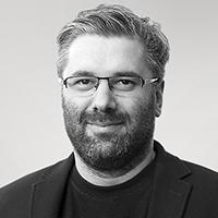 Pawel Tkaczyk - Experte für Corporate Image und Markenmanagement