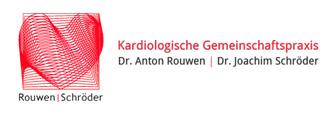 Kardiologische Gemeinschaftspraxis Rouwen Schröder Logo