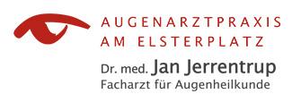 Augenarztpraxis am Elsterplatz Logo