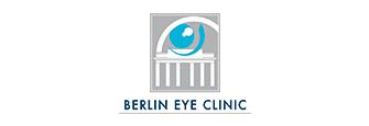 Berlin Augenklinik Logo