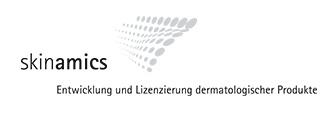 Skinamics Logo