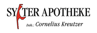 Sylter Apotheke Logo