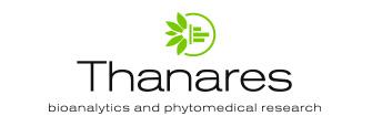 Thanares Logo