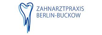 Zahnarztpraxis Berlin Buckow Logo