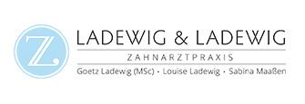 Zahnarztpraxis Ladewig Logo