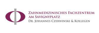 Zahnmedizinisches Fachzentrum am Savignyplatz Logo
