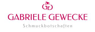 Gabriele Gewecke Schmuckbotschaften Logo