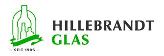 Hillebrandt Glas Logo