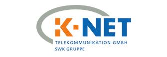 K-Net Logo