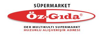 Özgida Logo