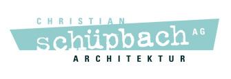 Architekt Christian Schüpbach Logo