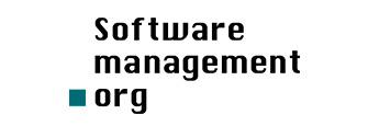 Softwaremanagement Logo