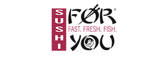 Sushi for You Logo