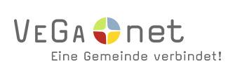 VeGaNet Logo