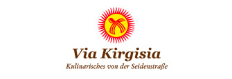Via Kirgisia Logo