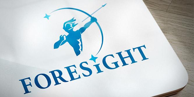 Logo für eine Stiftung aus Liechtenstein