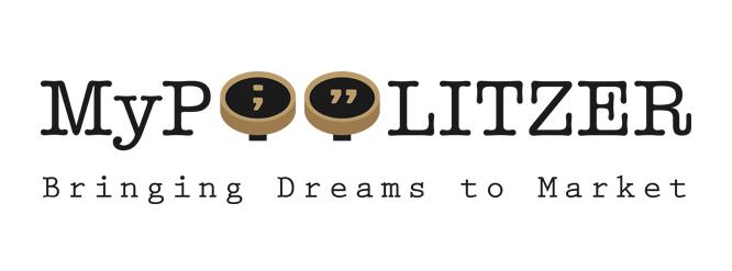 Logo-Erstellung für eine Online Plattform, die Autoren und Verlage zusammen bringt.