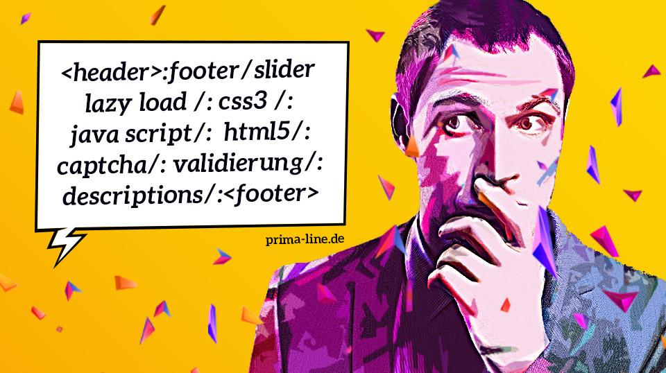 Fragen an Webdesigner Berlin