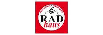 RADhaus - Logo
