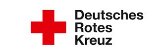 Deutsches Rotes Kreuz - Logo