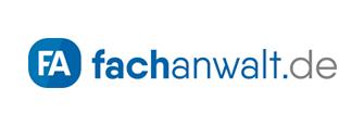 fachanwalt.de - Logo