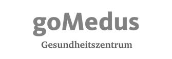 goMedus - Logo