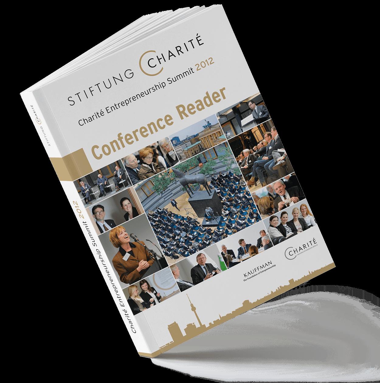 Grafikdesign Berlin - Buchcover