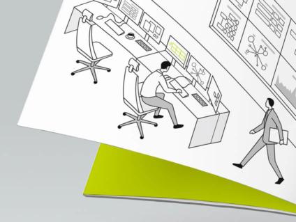 Grafikdesign Berlin für Illustrationen und 3D-Infografik